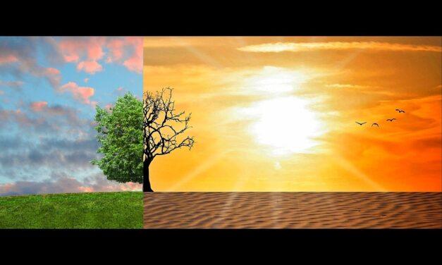 Klimawandel..na und?