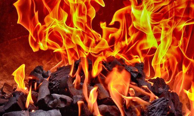 Bücherverbrennung geht nicht… mehr?
